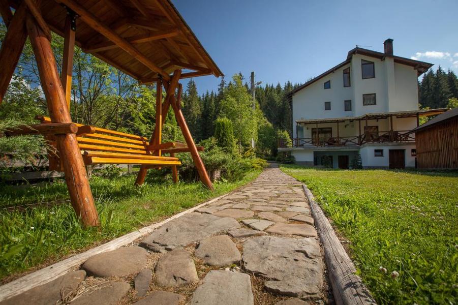 866, Comuna Șanț, 4 Rooms Rooms,6 BathroomsBathrooms,Pensiune,Intreaga proprietate,1003